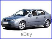 Vauxhall Astra Mk4 2.0lt Dti Automatic / Auto Gearbox From 1998 2004