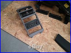 Vauxhall Astra Mk4 Gsi Climate Control Unit Set Up In Excellent Working Order