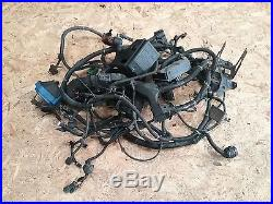 Vauxhall Astra Mk4 Gsi Turbo Z20 Let Engine Wiring Loom Excellent Working Order