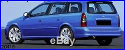Vauxhall / Opel Astra Mk4/g/ii (opc) Rear Bumper, Only For Estate