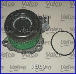 Valeo Replacement Clutch Kit 834021