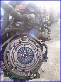 Vauxhall 1.7 Dti Engine Y17dt Corsa / Combo / Astra Mk4 2001-2005 Leicester