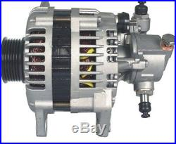 Vauxhall Astra 2000-2005 Mk4 OEM Alternator 100Amp Electrical System Replacement