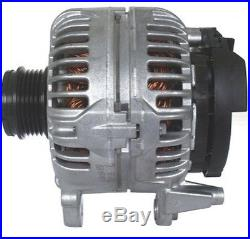 Vauxhall Astra 2003-2005 Mk4 OEM Alternator 120Amp Electrical System Replacement