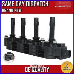 Vauxhall Astra F / G 1.4 1.6 9405 Cassette Ignition Coil Pack New 1208307