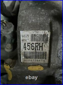 Vauxhall Astra G 2001 (51) Mk4 1.6 Petrol Af13 II Automatic Gearbox Only 75k