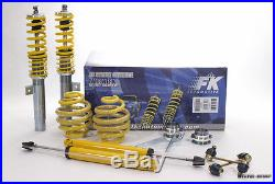 Vauxhall Astra G (98-04) FK AK Street Coilover Suspension Kit 1.4,1.6,1.8,1.7D