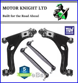 Vauxhall Astra G & H 98-10 Front Suspension Control Arm, Wishbone & Links, L&r