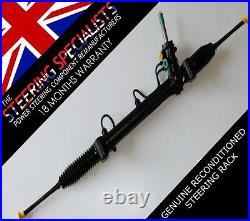 Vauxhall Astra G MK4 1.7 DTI & CDTI 98 to 04 Remanufactured Power Steering Rack
