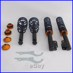 Vauxhall Astra G MK4 All Inc Coupe Estate GSI ADJUSTABLE Coilover Suspension Kit