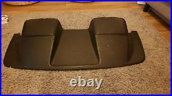 Vauxhall Astra G MK4 Convertible Cabriolet Irmscher Over Hoop Fairing Roof Cover