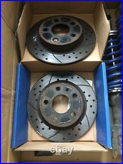 Vauxhall Astra G (MK4) Exhaust Spares, Parts, Coilovers, Brakes, GSI, Tyres, Breaking