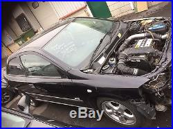 Vauxhall Astra G MK4 SRi Turbo Part Stripped (Complete Z20LET Conversion)