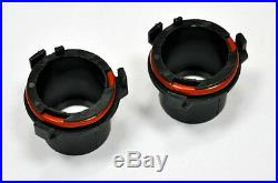 Vauxhall Astra G MK4 Xenon HID H7 Bulb Holders Adapters 1998-2004