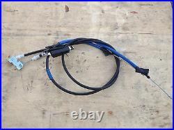 Vauxhall Astra G Mk 4 98-02 One Hand Brake Cable Models With Discs Brakes Rear