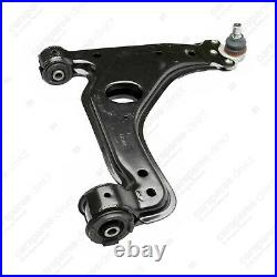 Vauxhall Astra G Mk4 19982009 Front Lower Suspension Wishbone Control Arms