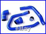 Vauxhall Astra G Mk4 GSI Boost/Induction Hose Kit (WITH D/V Take Off) Z20LET 2.0