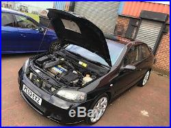 Vauxhall Astra GSI MK4 stage 1