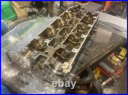 Vauxhall Astra Gsi Mk4 / zafira Gsi Z20LET/LEL/LER Cylinder Head Collection Only