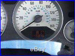 Vauxhall Astra MK4 Coupe Convertible Turbo 2.0 16v