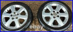 Vauxhall Astra MK4 G Coupe Hatchback SRI 16 alloys with 4 very good tyres sxi