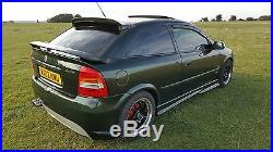 Vauxhall Astra MK4 Superb Example In Mint Condition