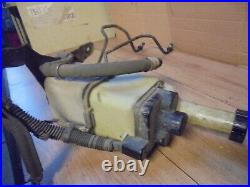 Vauxhall Astra Mk4 2000 1.6 16v Electric Pas Power Steering Pump 9226481