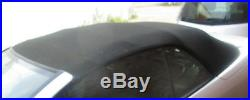 Vauxhall Astra Mk4 G 2002 COMPLETE CONVERTIBLE ROOF HOOD