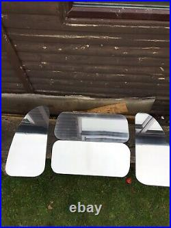 Vauxhall Astra Mk4 Gsi Under Bonnet Covers X4 Big Covers