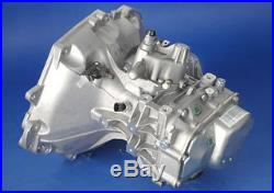Vauxhall Corsa Astra Zafira 1.2 1.4 1.6 1.8 5 speed F17 reconditioned gearbox