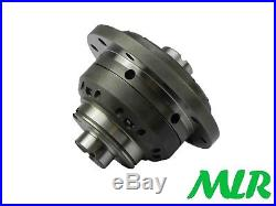 Vauxhall F16 F18 F20 F28 Cavalier Gsi Vectra Lsd Differential Limited Slip Diff