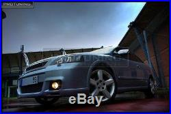 Vauxhall Opel Astra G 98-05 Mk4 Front Bumper Opc II Style Sport Tuning Abs Gsi