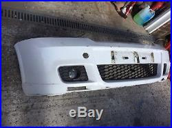 Vauxhall Opel Astra G Mk4 GSi Front Bumper Genuine