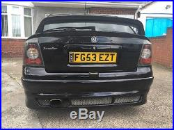 Vauxhall astra g mk4 modified show car