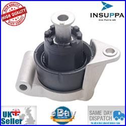 Vauxhall/opel Astra G H Mk4 Mk5 Zafira A B Rear Engine Mount Damper Gearbox