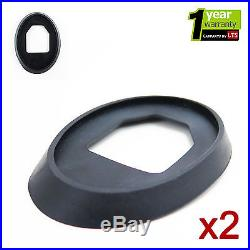 Vectra Astra Corsa Meriva Roof Aerial Rubber Gasket Seal