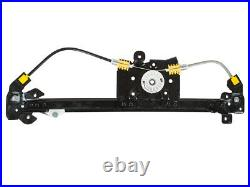 Window Regulator Electric Rear Left For Vauxhall Astra Mk4 IV G 98-09 90521877